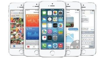 iOS 8 SDK With Over 4,000 New APIs