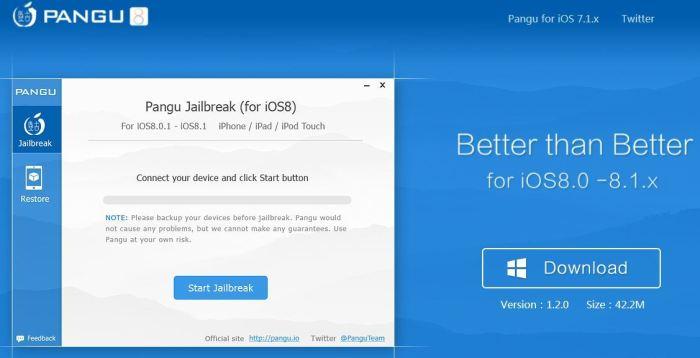 PanGu_iOS_8_jailbreak_tool