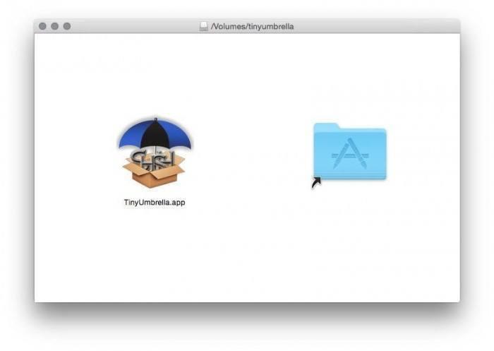 TinyUmbrella Gets New Update: On-Device SHSH Fetching - iHash