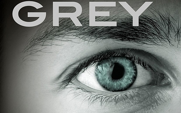 Grey- Fifty Shades of Grey as told by Christian
