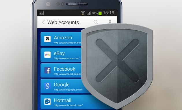 Sticky Password Premium: Lifetime Subscription for $24