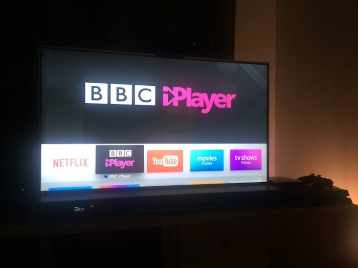 bbc iplayer apple tv