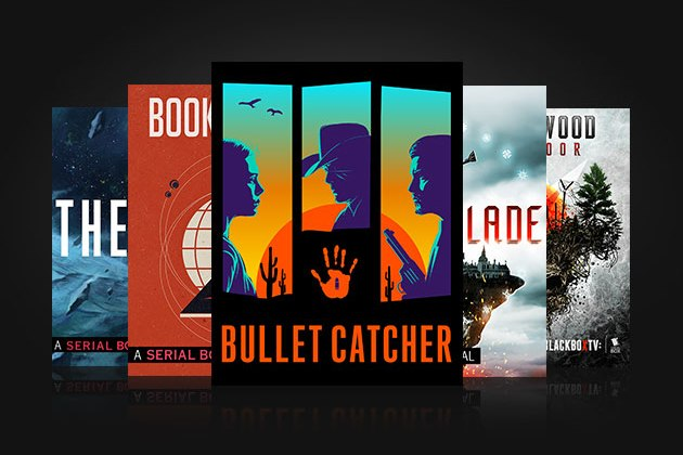 Serial Box Online Story Bundles for $29