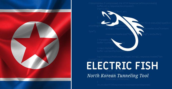North Korean hacking tool