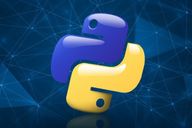 Python Master Class: Complete Python Programming With Projects for $12