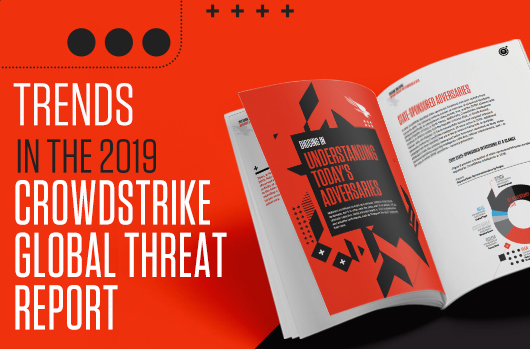 Key Trends From the 2019 Global Threat Report