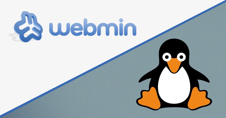 linux webmin hacking