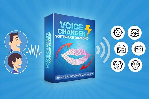 AV Voice Changer Software Diamond for $19