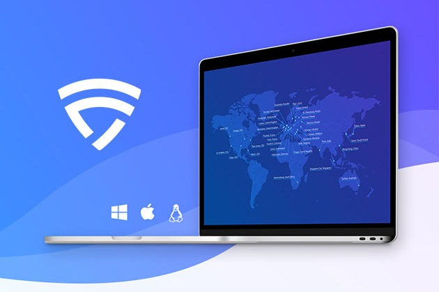 RA4W VPN: Lifetime Subscription for $19