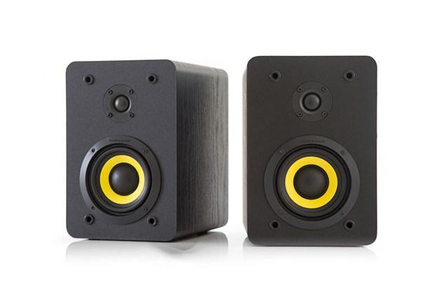 Thonet & Vander® VERTRAG BT™ Speakers (Manufacturer Refurbished) for $74