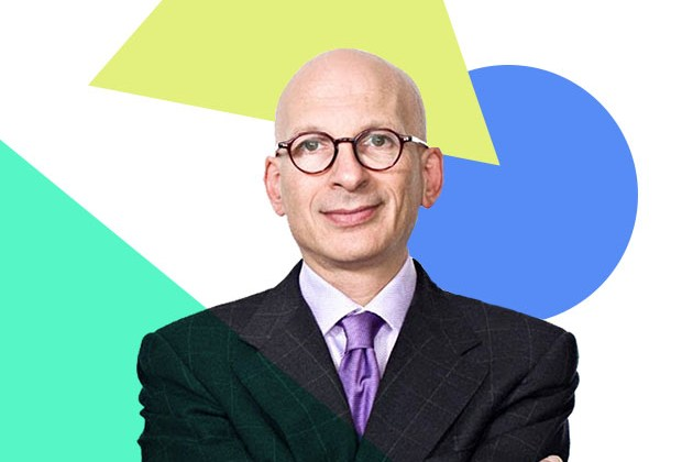 Acumen Presents: Seth Godin's Leadership Workshop for $19