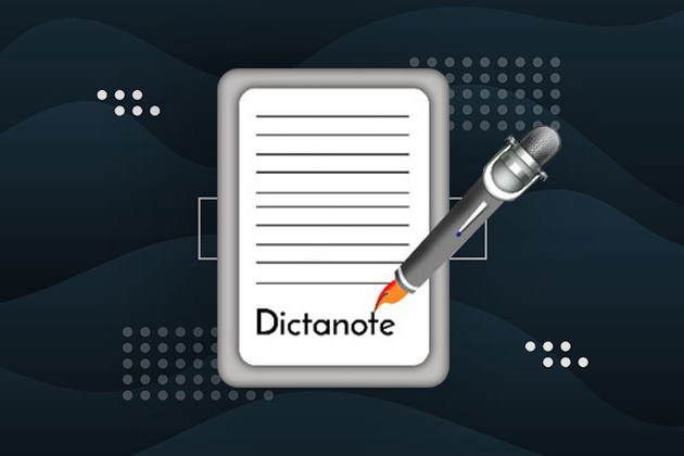 Dictanote Pro: Lifetime Subscription for $19