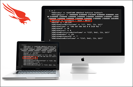 Mac Computers With Command-line Code