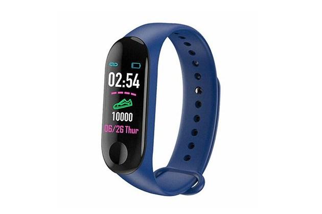 Smartwatch Activity Tracker Bracelet for $29