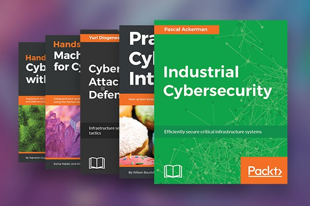 The Complete Cybersecurity eBook Bundle for $14