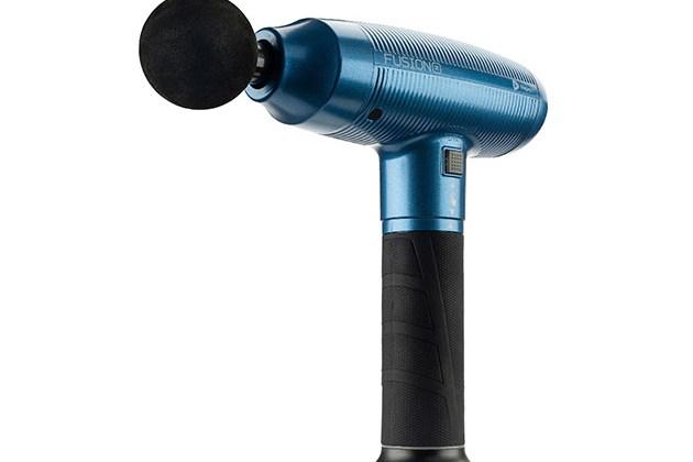 FusionX Heated Massage Gun for $199