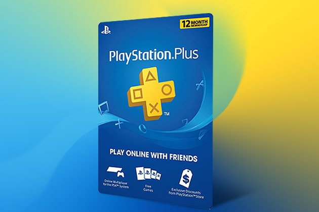 The Entertainment & Streaming Mini Bundle Ft. PlayStation Plus for $129