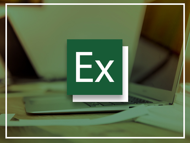 The Complete Excel Excellence Bundle for $39