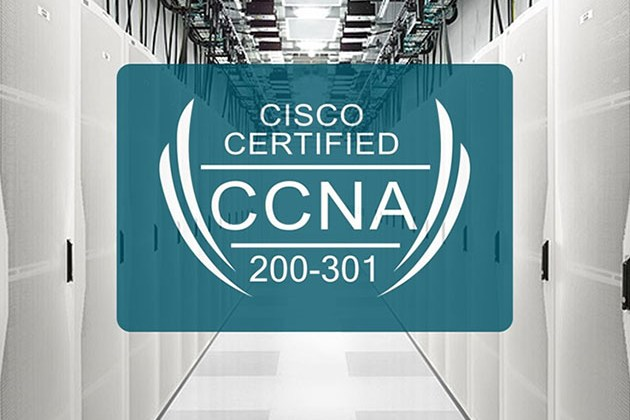 The Complete 2021 Cisco Enterprise Certification Training Bundle for $49