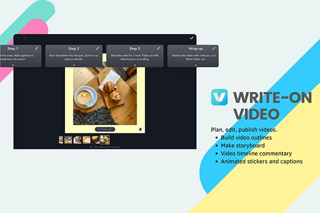 Write-on Video iOS Pro Lite: Lifetime Subscription for $39
