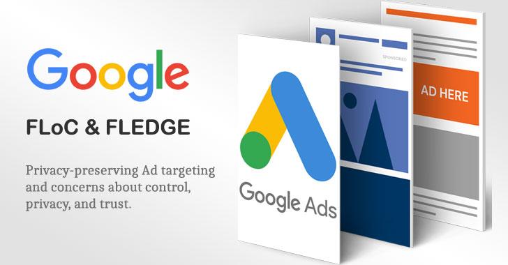Google FLoC and FLEDGE