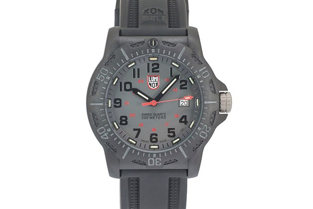 Luminox Black OPS Carbon Quartz Men's Watch XL.8802.F (Store-Display Model) for $199