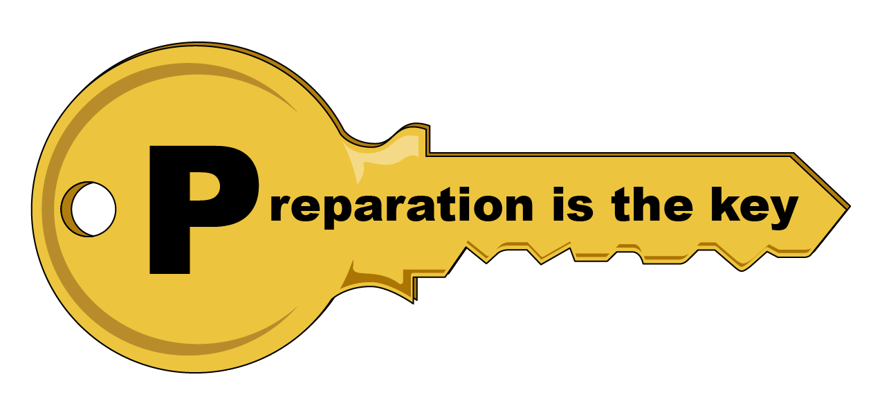Presentation Preparation – The Second P