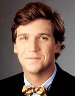 IHTM - Fox News doomed: Bow-tied bozo Tucker Carlson to ...