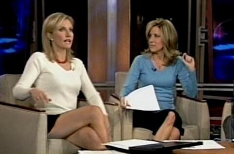 Fox News Babe Page Hopkins