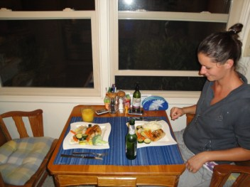 chicken dinner specific carbohydrate diet