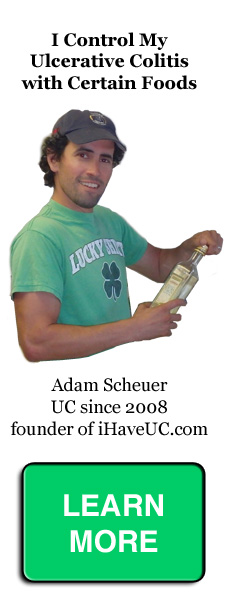 Adam Scheuer founder of iHaveUC.com