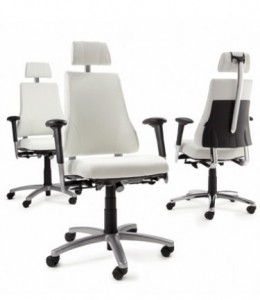 white ergonomic office chair uk zero gravity table shop buy chairs bma axia plus