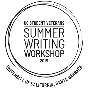 UC Student Veterans Summer Writing Workshop