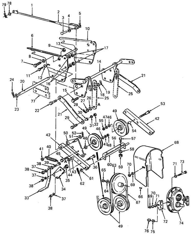 Wiring Database 2020: 28 Cub Cadet Snow Blower Parts Diagram