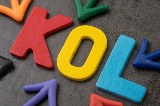 KOLs Marketing