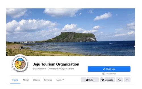 JTO facebook page