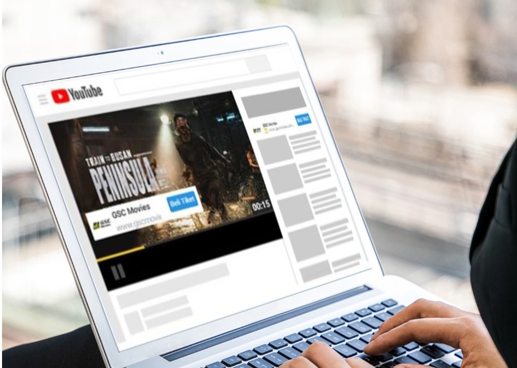 Featured Image Template