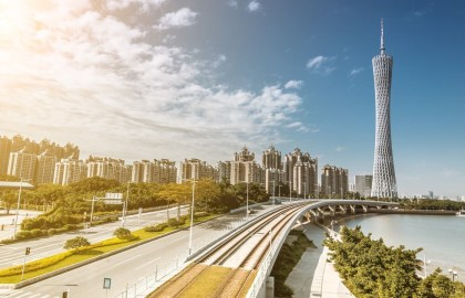 New Office Opening: We're Headed To Guangzhou, China