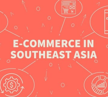 E-commerce is thriving in Southeast Asia.