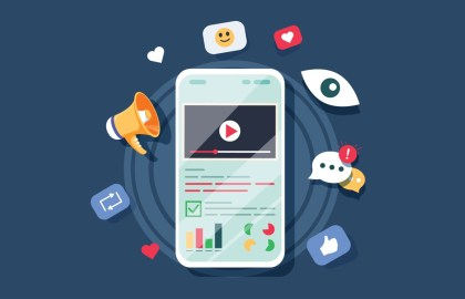 Video marketing is your next thing!   Social media trend