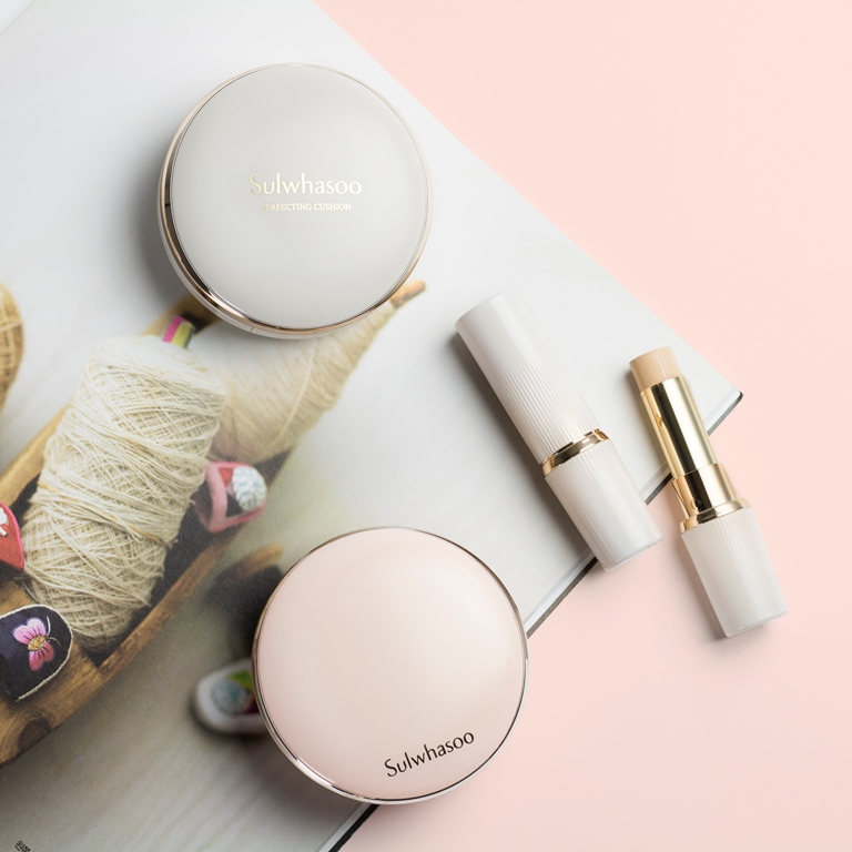 Product Photo of Sulwhasoo - Product Photography