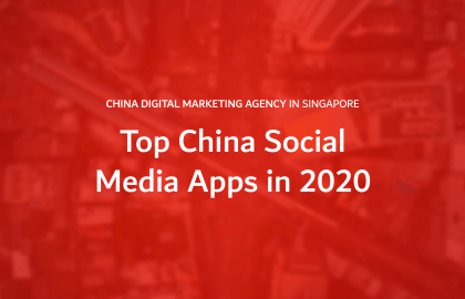 Top 5 Most Popular China Social Media Apps 2020