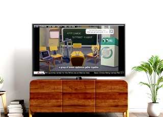 NEA's e-Waste Recycling TV Commercial