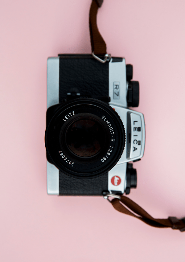 5 Quick Tips to Declutter Photos