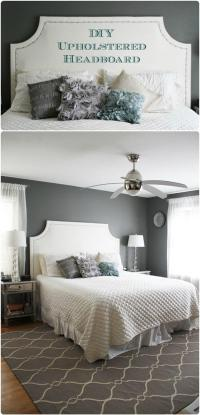 DIY Headboards - 40 Cheap and Easy DIY Headboard Ideas ...