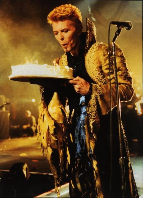 I Heart Davids · David Bowie