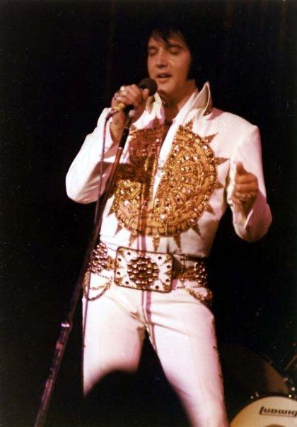 Image result for elvis presley march 23, 1977