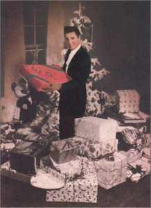 Elvis Presley Christmas WwwIHeartElvisnet