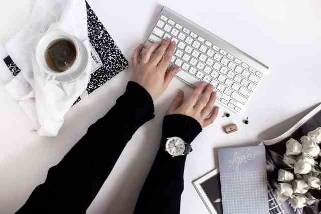 Social Media tips to promote your blog.