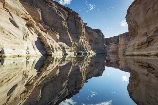Lake Powel - Arizona